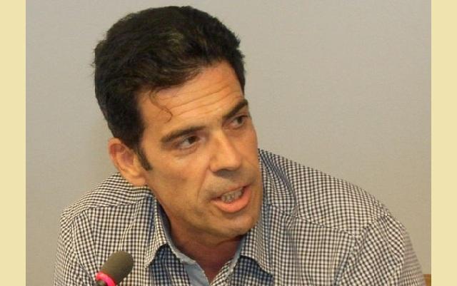 Παραιτήθηκε ο νομικός σύμβουλος της ΔΕΥΑΜΒ, Αντώνης Ξηρός
