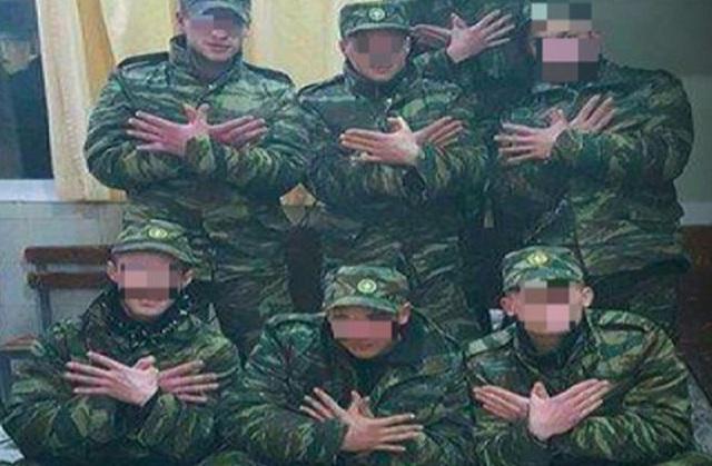 Αντιμέτωποι με ποινή φυλάκισης 5 ετών οι 7 που σχημάτισαν τον αλβανικό αετό