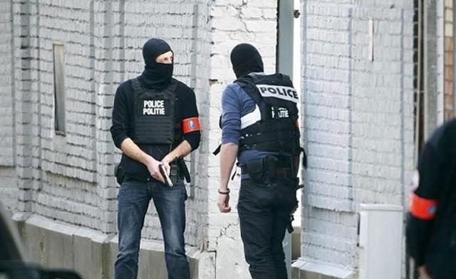 Αντιτρομοκρατική επιχείρηση στις Βρυξέλλες