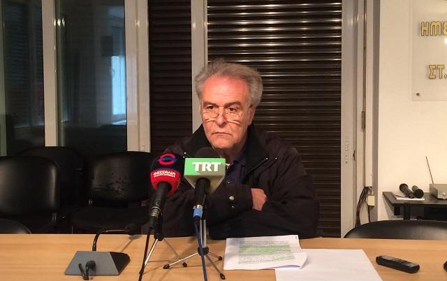 Δ. Κουτσιφέλης: Τίθεμαι στη διάθεση της Διοίκησης της ΔΕΥΑΜΒ