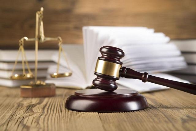 Δύο χρόνια φυλάκιση για εξύβριση σε αστική δίκη