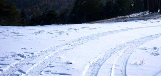Τακούδης: Λευκές και οι 4 θεσσαλικές πρωτεύουσες την Παρασκευή το πρωί