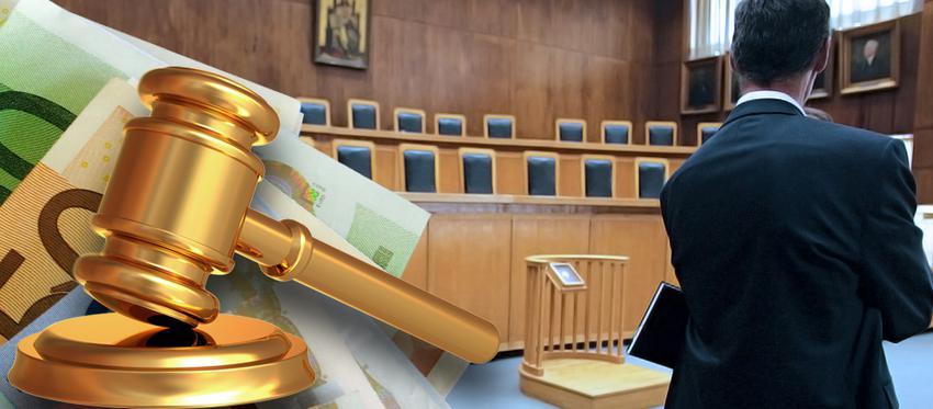 Δέκα χρόνια κάθειρξης για τον οικονομικό επιθεωρητή που έπαιρνε μίζες