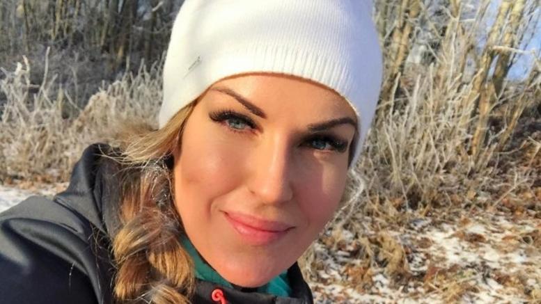 Η πιο ομορφή πυροσβέστης της Νορβηγίας έχει 50.000 followers