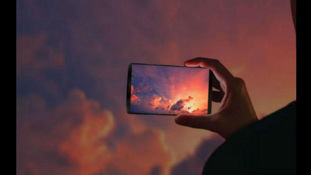 Διέρρευσε η εικόνα του Samsung Galaxy S8