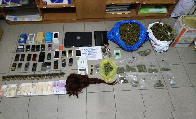 Εγκληματική οργάνωση των «ληστών με τις κουκούλες» δρούσε στη Θεσσαλία