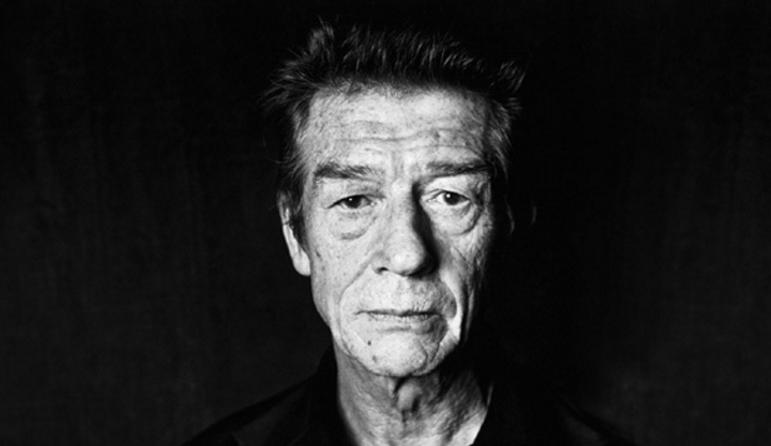 «Έφυγε» σε ηλικία 77 ετών ο ηθοποιός Τζον Χερτ