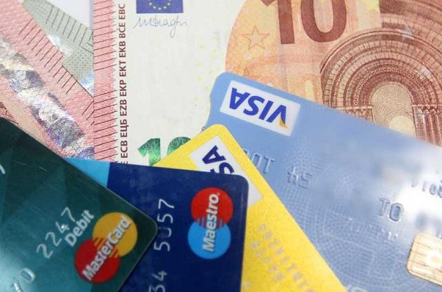 Πλαστικό χρήμα: Προσοχή στην ...αλμυρή παγίδα τεκμηρίων