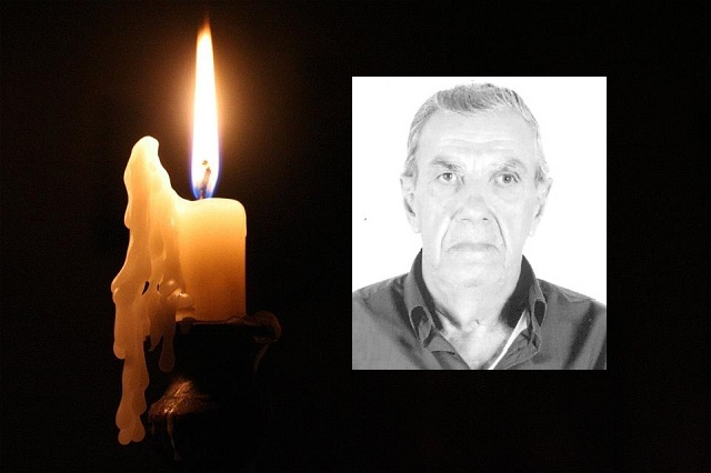 40ημερο μνημόσυνο ΕΥΑΓΓΕΛΟΥ  ΣΠ. ΚΟΡΩΝΗ