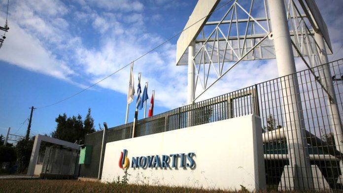 Novartis: Έφοδος σε σπίτι πρώην βουλευτή & γνωστής τραγουδίστριας!