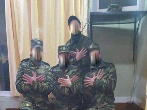 60 μέρες φυλακή στους στρατιώτες που σχημάτισαν τον αλβανικό αετό