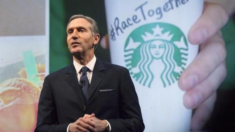 Τα Starbucks απαντούν στον Tραμπ: Θα προσλάβουμε 10.000 πρόσφυγες