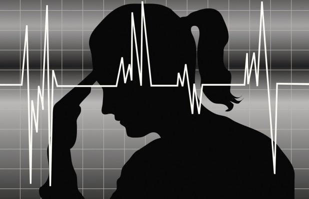 Η κατάθλιψη πλήττει την καρδιά το ίδιο με την χοληστερίνη και την παχυσαρκία