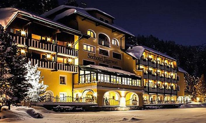 Αυστρία: Χάκερ κλείδωσαν ξενοδοχείο και ζητούσαν λύτρα