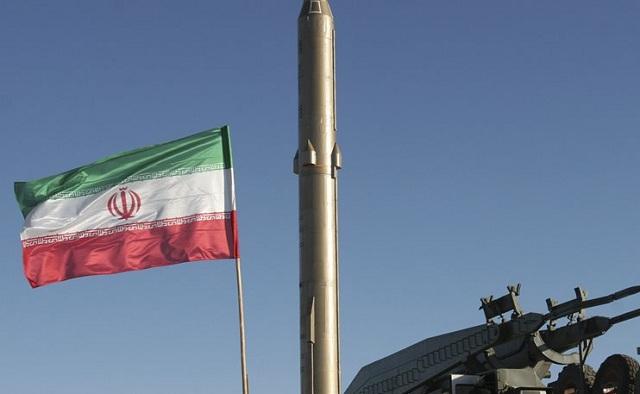 Το Ιράν εκτόξευσε βαλλιστικό πύραυλο μεσαίου βεληνεκούς. Ενήμερος ο Λευκός Οίκος