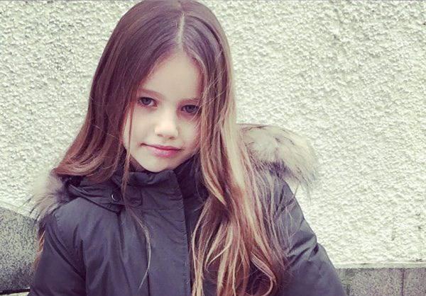 Τρίκαλα: Αυτή είναι η 8χρονη Παναγιώτα που υπέγραψε συμβόλαιο με γερμανική εταιρεία