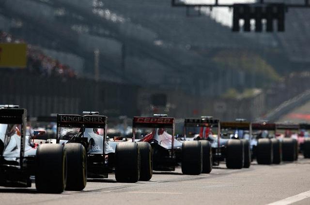 Σε νέα εποχή μπαίνει η Formula 1: Μεγάλες αλλαγές στην αεροδυναμική