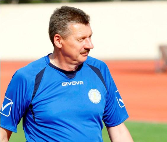 Ο Βάντσικ νέος προπονητής τερματοφυλάκων