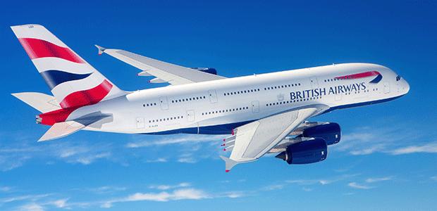 Στη Σκιάθο η British Airways