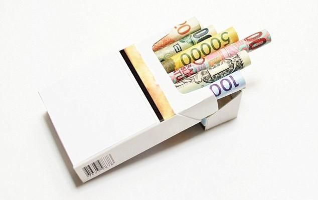 Το κάπνισμα σκοτώνει (και) την Οικονομία: Σοκαριστικά στοιχεία του ΠΟΥ