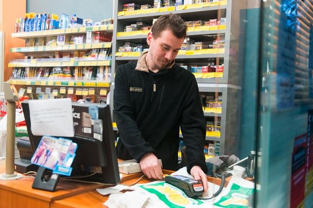 Ενημέρωση καταναλωτών για τα POS στα καταστήματα