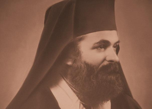 Μνημόσυνο για τον μακαριστό Μητροπολίτη Δημητριάδος Δαμασκηνού