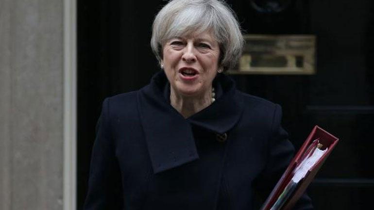 H «Λευκή Βίβλος» του Brexit