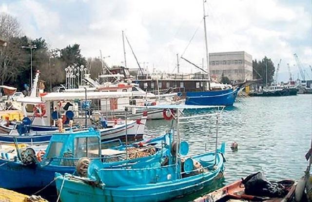 Συνέλαβαν Τούρκο ναυτικό στην Ελευσίνα: Τον κατηγορούν για κατασκοπία