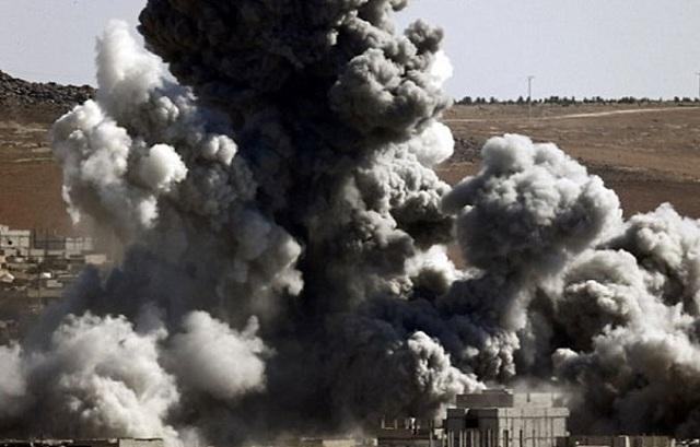 Τουρκία: Νεκροί 47 τζιχαντιστές του Ισλαμικού Χαλιφάτου σε βομβαρδισμούς