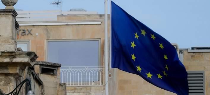 Μέρκελ από Μάλτα: Η Ευρώπη έχει στα χέρια της τη μοίρα της