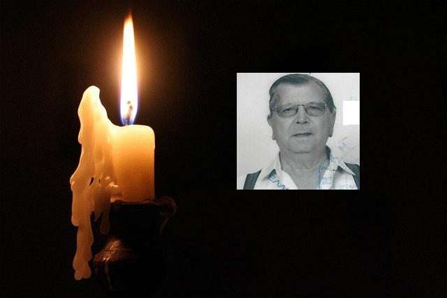 Κηδεία  ΑΠΟΣΤΟΛΟΥ ΜΠΟΥΡΛΟΤΟ