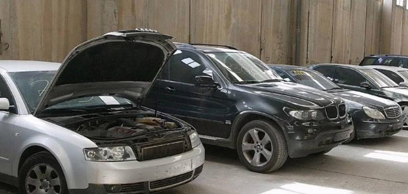 Δημοπρασία αυτοκινήτων με 500 ευρώ στην Καλαμάτα...