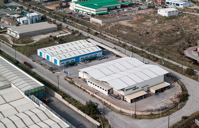 Βιομηχανίες κόντρα στην κρίση στη Μαγνησία. Οι κλάδοι που αντέχουν