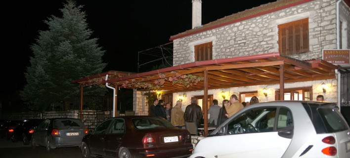 Στο έλεος κακοποιών χωριά στα ελληνοαλβανικά σύνορα. Κοιμούνται με το όπλο στο κρεβάτι