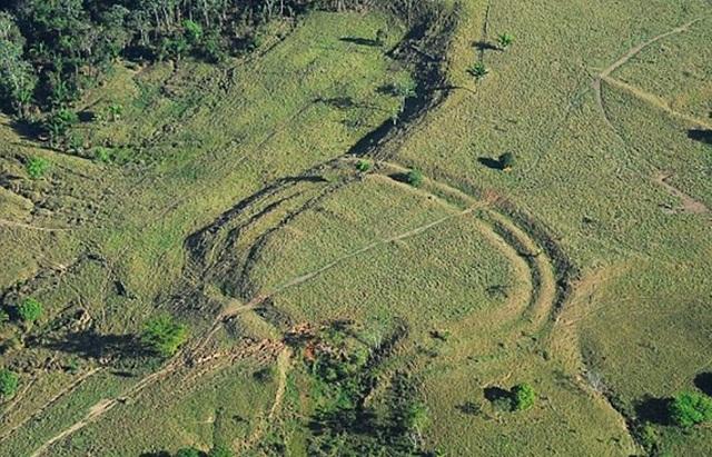 Μόνο «παρθένα» δεν ήταν τα δάση του Αμαζονίου. Τι βρήκαν οι επιστήμονες