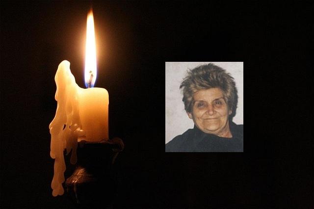 Κηδεία ΔΕΣΠΟΙΝΑΣ ΜΠΑΣΤΟΥΝΗ