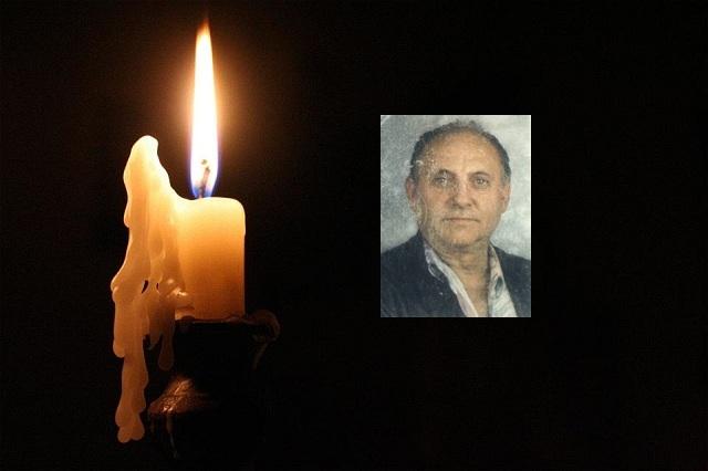 Κηδεία ΚΩΝΣΤΑΝΤΙΝΟΥ ΣΔΟΥΓΚΟΥ