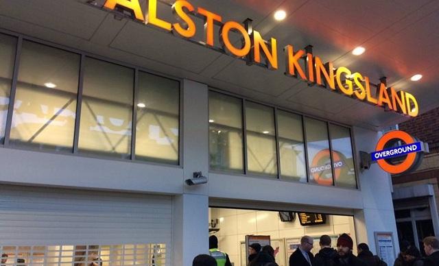 Έκρηξη σε σιδηροδρομικό σταθμό στο Λονδίνο. Πληροφορίες για τραυματίες