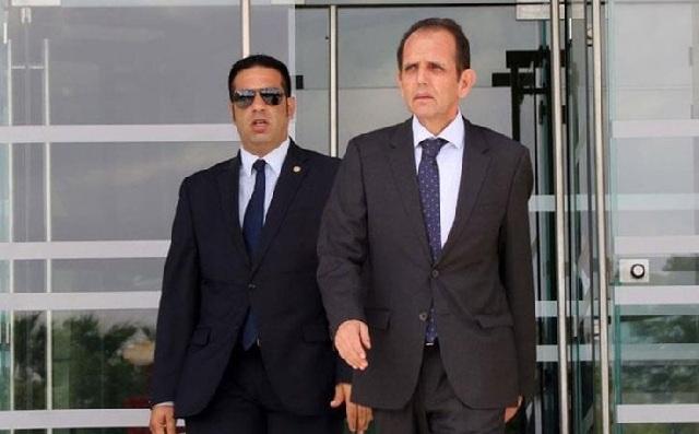 Ένοχος για διαφθορά ο Κύπριος πρώην βοηθός γενικός εισαγγελέας