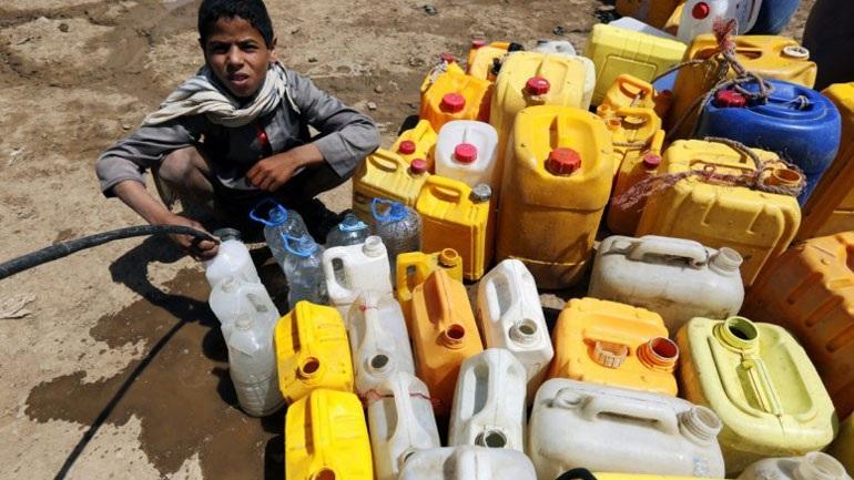 ΟΗΕ: Έκκληση για συγκέντρωση 2,1 δισεκ. δολαρίων για να αποτραπεί ο λιμός στην Υεμένη