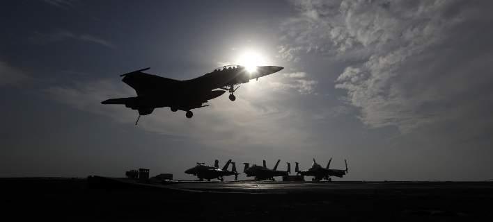 Νεκρός πρώην συνεργάτης του Μπιν Λάντεν σε αμερικανική αεροπορική επιδρομή στη Συρία