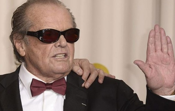 Jack Nicholson: Επιστρέφει στη μεγάλη οθόνη έπειτα από επτά χρόνια