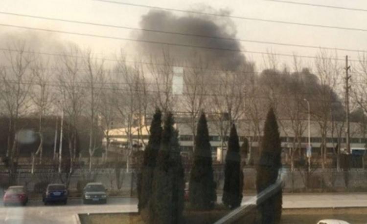 Κίνα: Φωτιά λόγω ελαττωματικών μπαταριών σε εργοστάσιο της Samsung