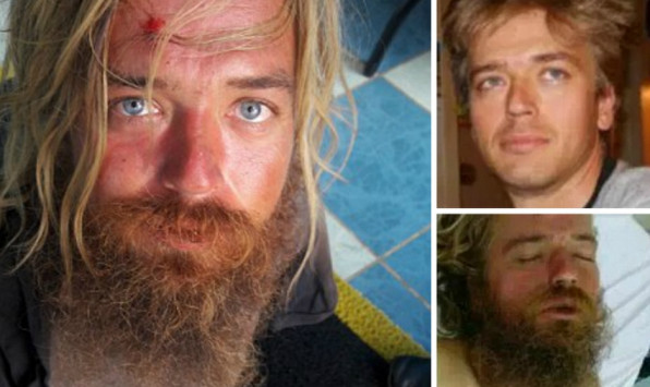 Βρέθηκε αγνούμενος μετά από 5 χρόνια - Περπατούσε ξυπόλυτος στη ζούγκλα του Αμαζονίου!