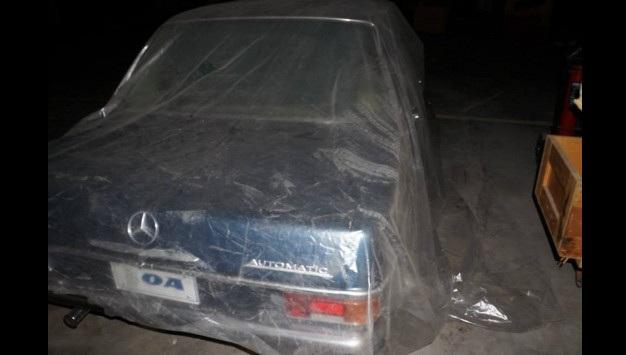 Έχασε τη Mercedes του Ωνάση ο Λαρισαίος δικηγόρος. Η άγνωστη ιστορία του θρυλικού αυτοκινήτου