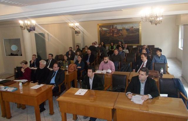 Νέες μορφές συνεργασίας αγροτικού τομέα με επιχειρήσεις μέσω του προγράμματος ΚΑΤΑΝΑ