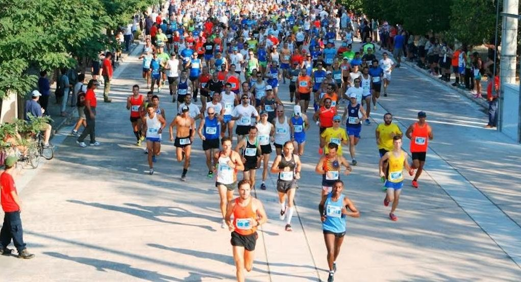 Ο 6ος Ημιμαραθώνιος Αθήνας στις 19 Μαρτίου
