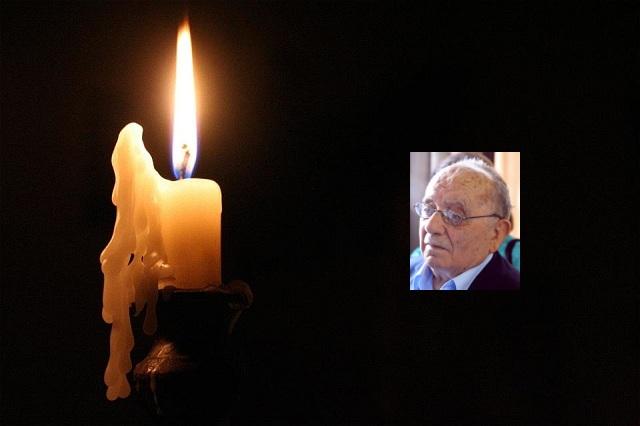 Κηδεία ΘΩΜΑΣ Κ. ΓΙΑΝΝΑΚΟΣ