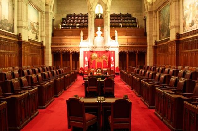 Η Γερουσία του Καναδά συζητά για την αναγνώριση της γενοκτονίας των Ποντίων