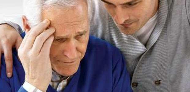 Αύξηση των περιστατικών Αλτσχάιμερ - ΠΕΡΙΡΡΟΤΕΡΑ ΑΠΟ 500 ΣΤΗ ΜΑΓΝΗΣΙΑ